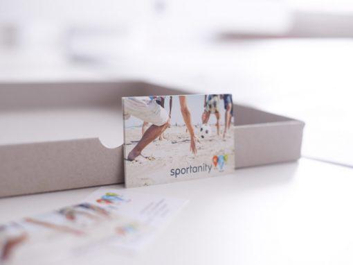 sportanity App